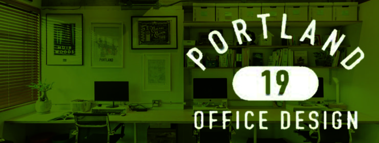 portland design office