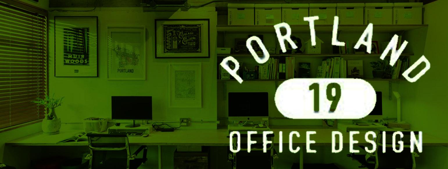 portland design office